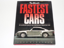 World's Fastest Cars : The (McGovren 1988)